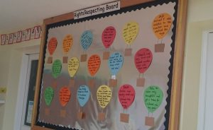 Rights Respecting Board